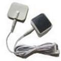 Electrod adeziv pentru Foot Spa