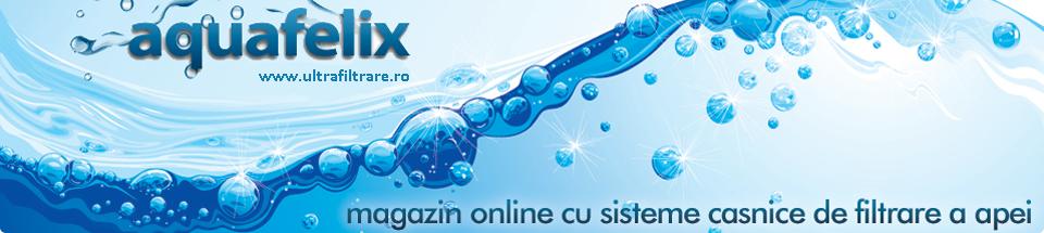 Magazinul  Aqua Felix
